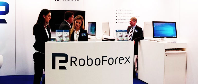 RoboForex предоставил доступ к CFD