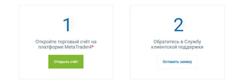 Открыть-торговый-счет-РобоФорекс