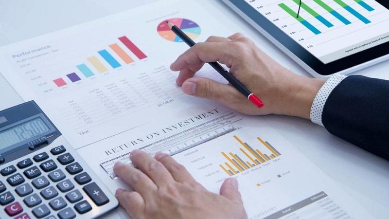 Инструменты профессиональной биржевой аналитики
