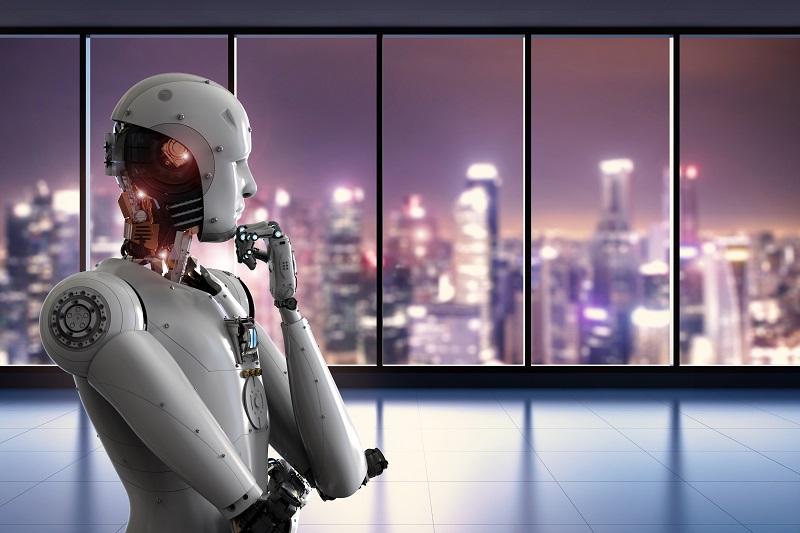 Встроенные и собственные торговые роботы