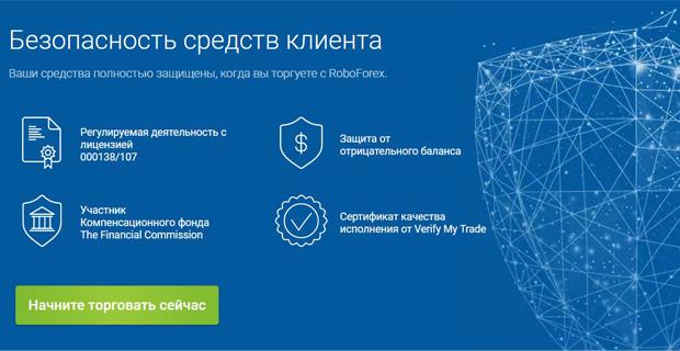 RoboForex для начинающих