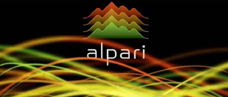 Бессвоповые счета в «Альпари»