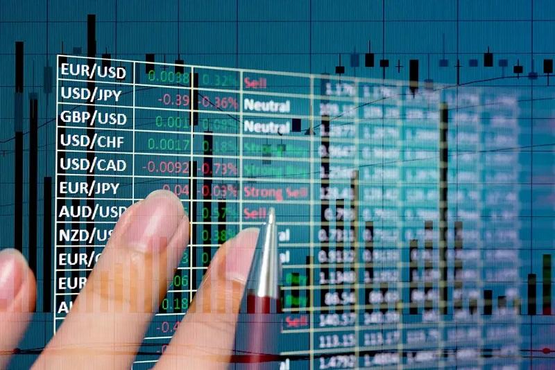 Спреды на валютные пары